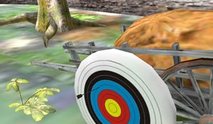 Longbow – Archery 3D