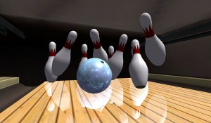 League Star Bowling for Apple TV