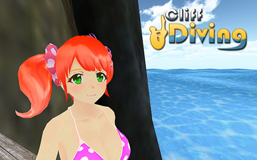 Cliff Diving Google Play